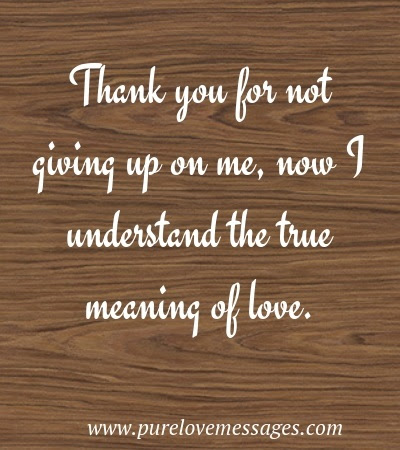 25 Love Appreciation Quotes For Her Pure Love Messages