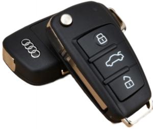 2016 Audi A3 Key Fob Battery