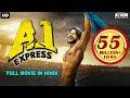 A1 Express (2021) UNCUT 720p watch full Movie