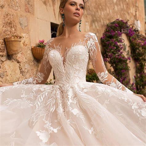 Naviblue 2019 Wedding Dresses ?Dolly? Collection   crazyforus