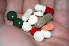 Handful of Drugs