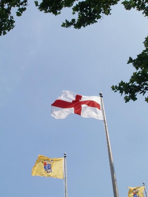 King George flag