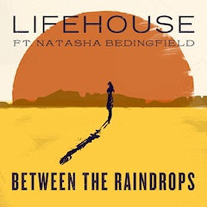 Between the Raindrops by Natasha Bedingfield