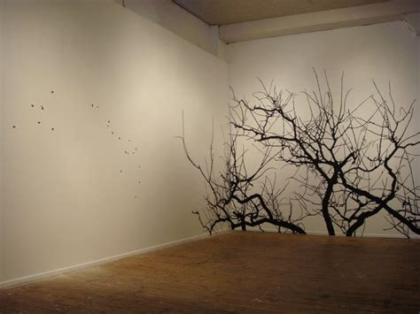 selected wall drawingsinstallations lucy griggs