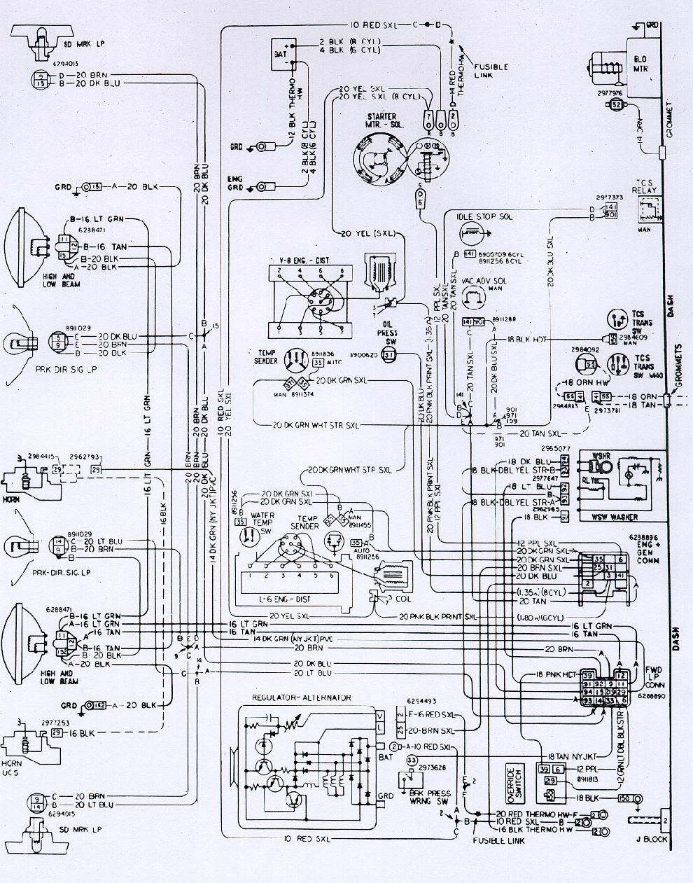 Wiring Diagrams For 1971 Camaro Wiring Diagram Instruct Instruct Cfcarsnoleggio It