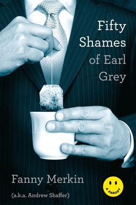 50 shames of earl grey cover