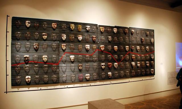 Impressions Artisterium IV Tbilisi 2