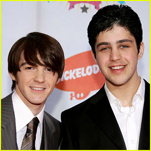 Drake Bell on Josh Peck Wedding Invite Tweets: 'I Probably Shouldn't Have Done That'