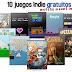 Top 10 juegos Indie gratuitos pixel art