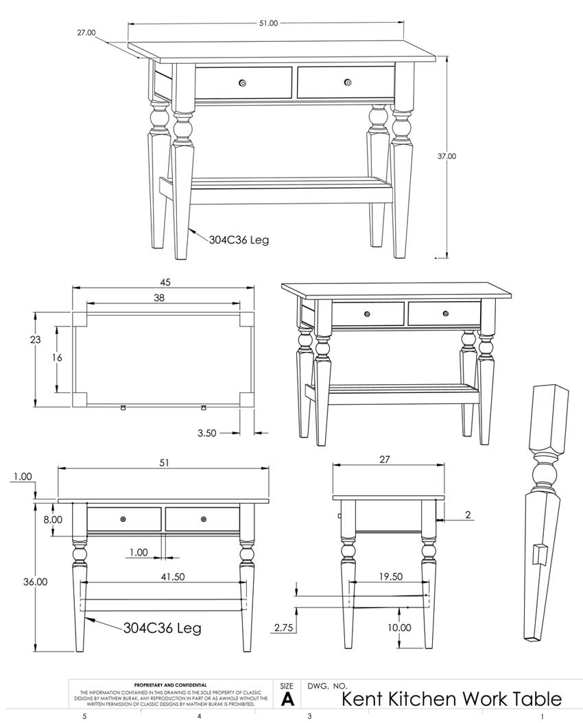 How to build a built in kitchen table afreakatheart - Kitchen table building plans ...