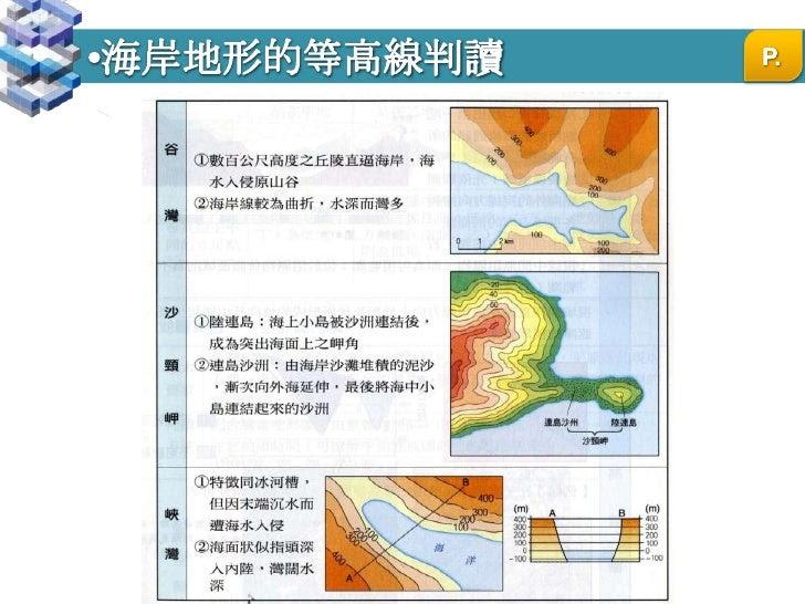 珊瑚礁海岸<br />P.45<br />陸沉<br />陸沉<br />