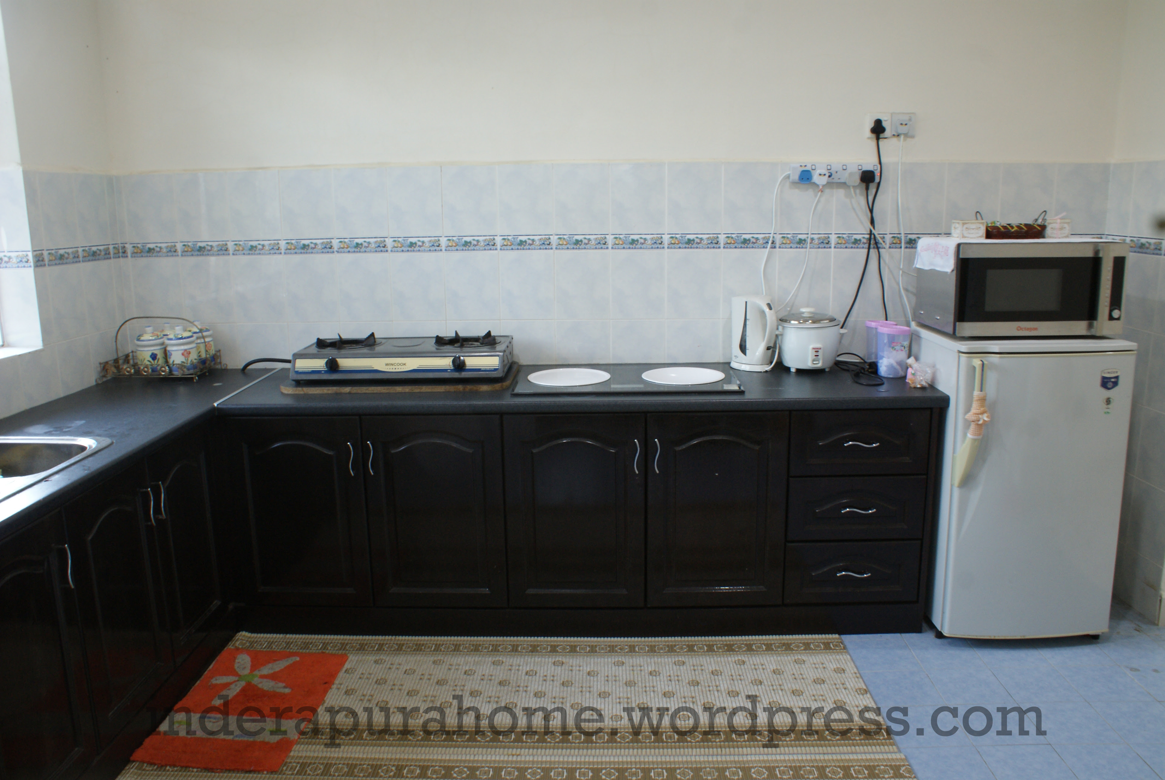Desain Ruang Makan Rumah Minimalis House Q