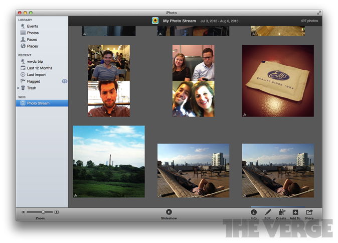 The Best Photo Apps For Keeping Your Memories In The Cloud