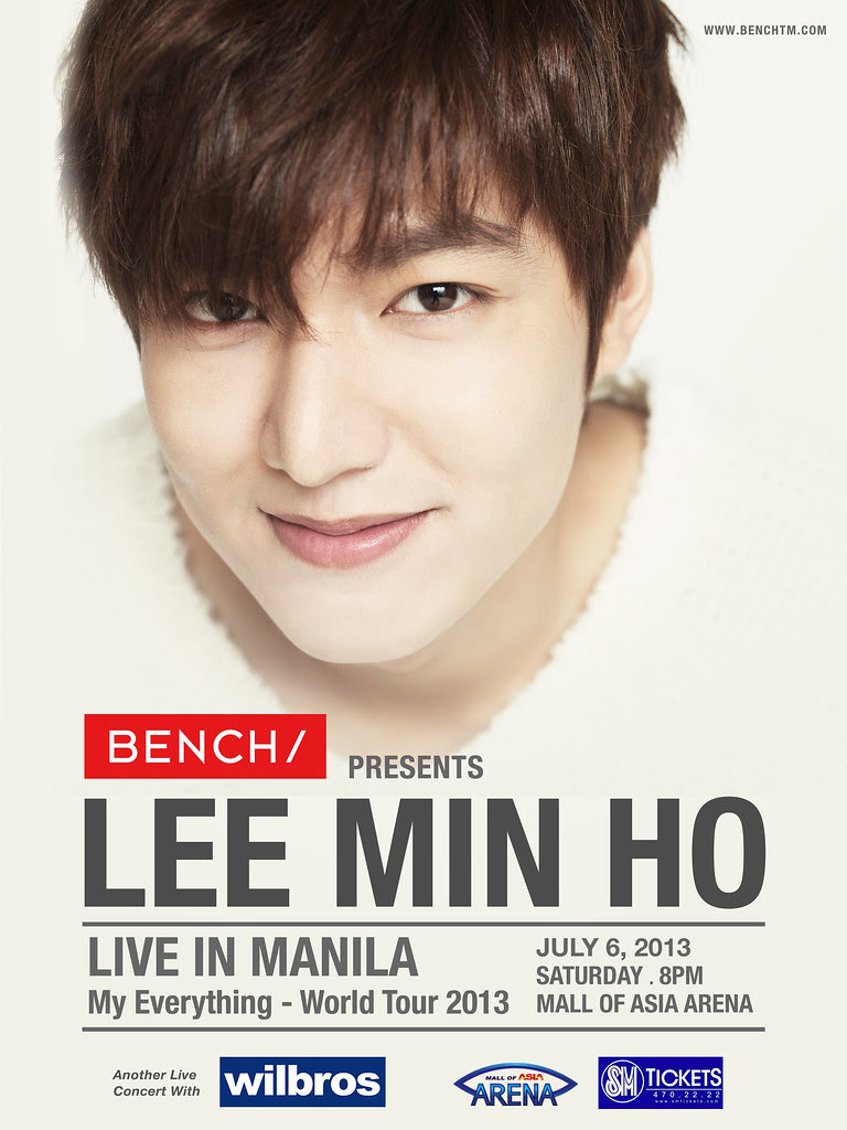 LMH Concert Poster