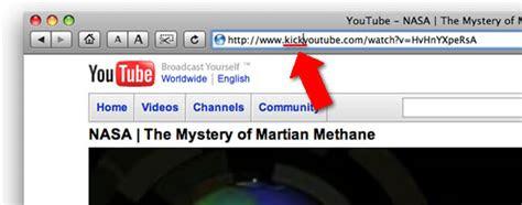 kick youtube learning  hand  tony vincent