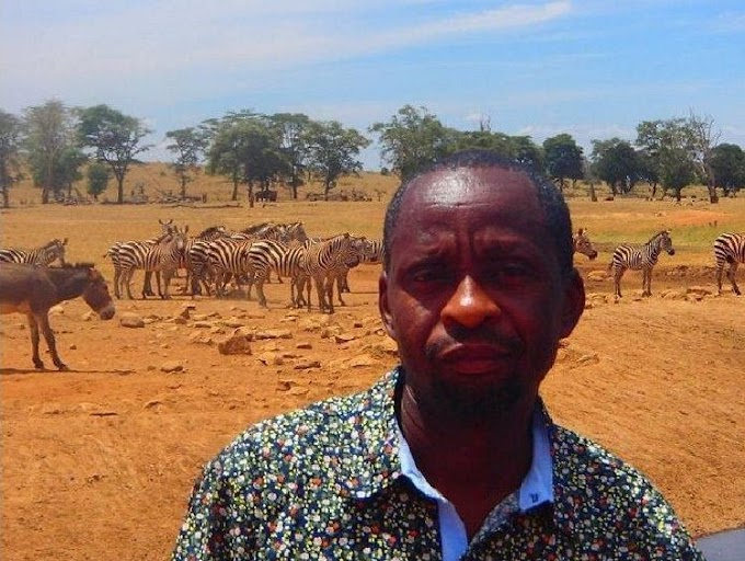 Este hombre sacrificó el agua que necesitaba para salvar la vida de cientos de animales salvajes