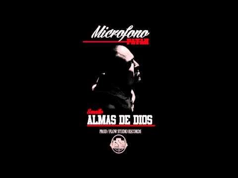 A LA INTEMPERIE - ALMAS DE DIOS (AUDIO)   2015   COLOMBIA