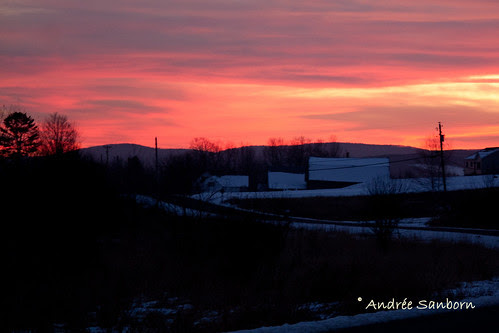 Sunset Friday, November 25, 2011, Barton, Vermont-1.jpg