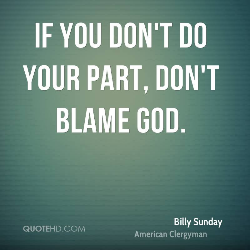 Billy Sunday Quotes Quotehd