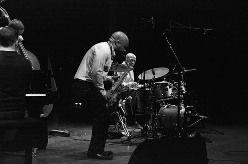 Roy Haynes & the fountain of youth