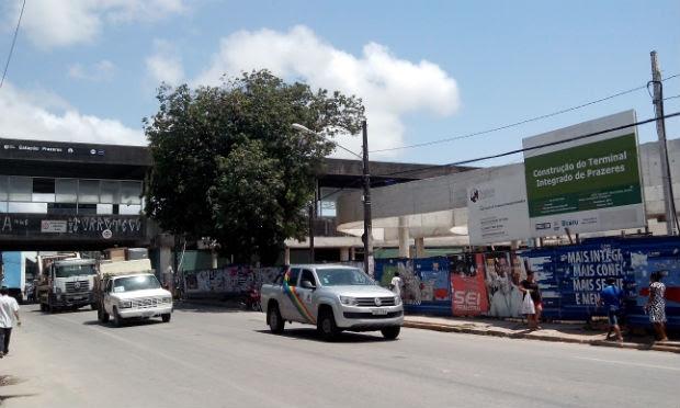 Segundo a Secretaria das Cidades já foram liberados R$ 4,4 milhões / Fotos: Elvis de Lima/NE10