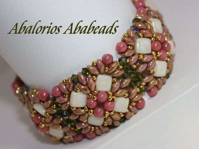 Abalorios Ababeads