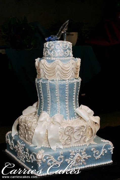 207 best images about Disney's Cinderella Cakes on