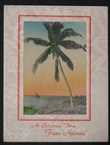 Vintage Christmas Cards 002