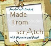 Amy's Craft Bucket
