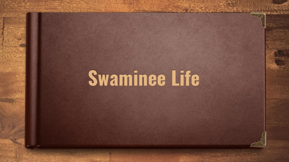 Swaminee Life - Part Time Income, Work from Home |authorSTREAM