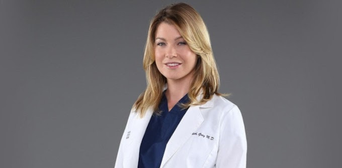 Grey's Anatomymight be coming to a close