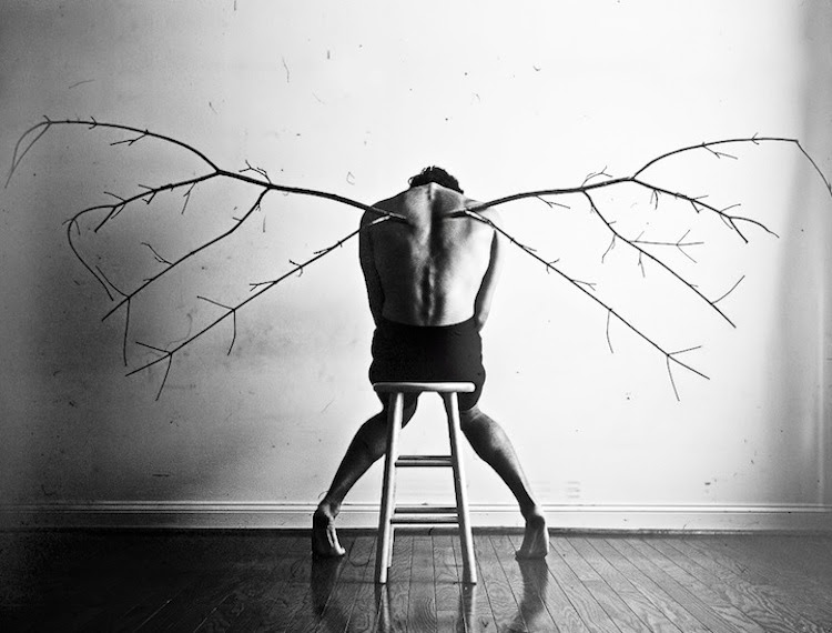 10 Creatives Expressing Themselves With Depression Photography