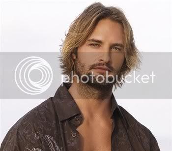 Sawyer não ficou com a Kate
