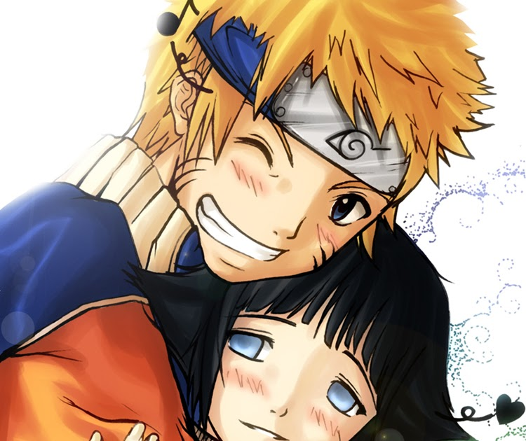 Wallpaper Elang Hd Wallpaper Couple Naruto Hinata