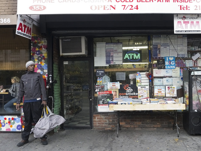 14th Street, nyc