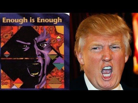 Resultado de imagem para Homicídio de Trump previsto em jogo de cartas Illuminati? ( INWO )