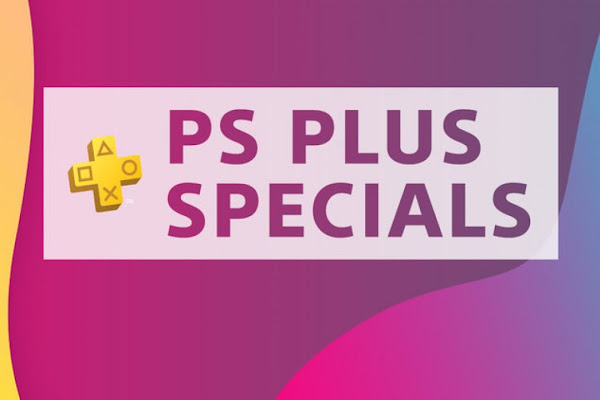 Image result for playstation plus specials