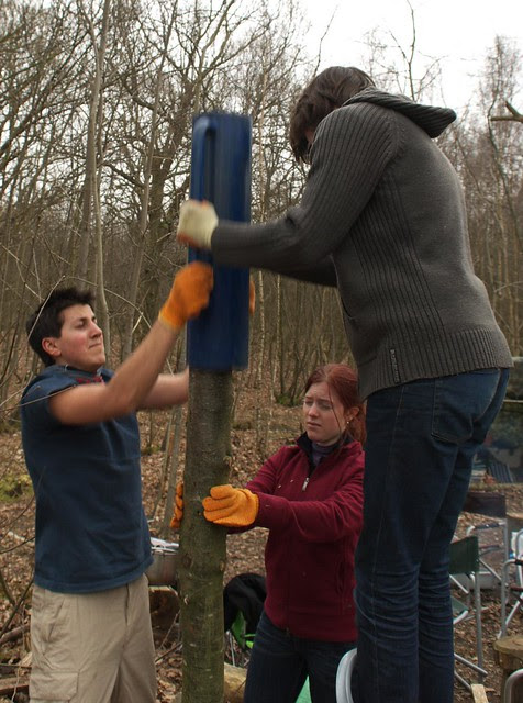 EWB UK 2011 camping trip DSC_7105