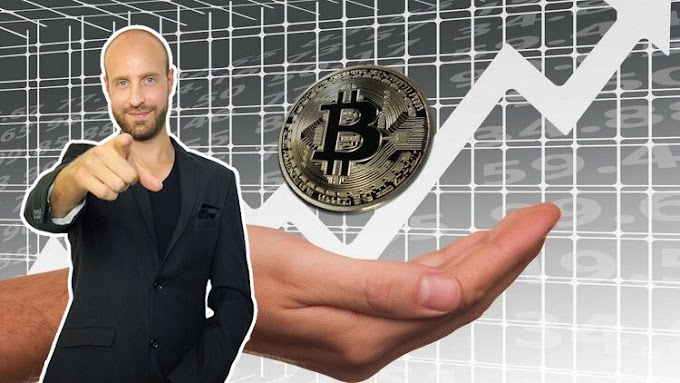 [100% Off UDEMY Coupon] - How To Buy Bitcoin - A Complete Bitcoin Course For Beginners