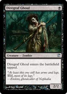 Diregraf Ghoul