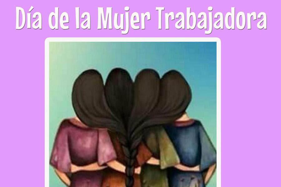 La Iglesia Al Lado De Las Mujeres Trabajadoras Dibujos De Fano
