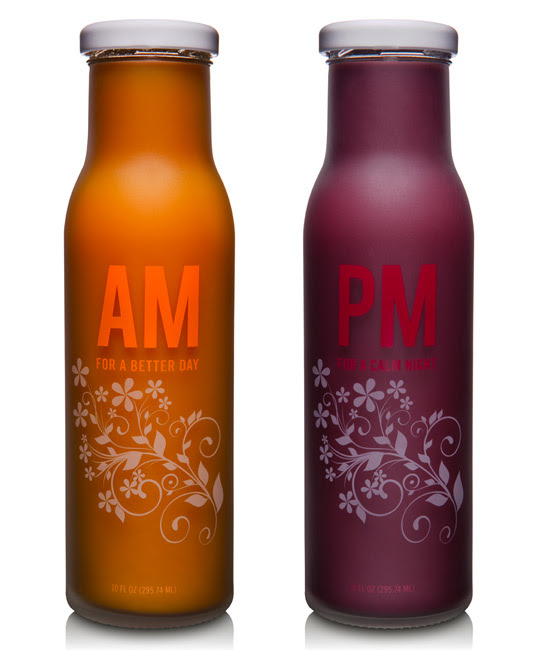 Am Pm Health Drink Lovely Package