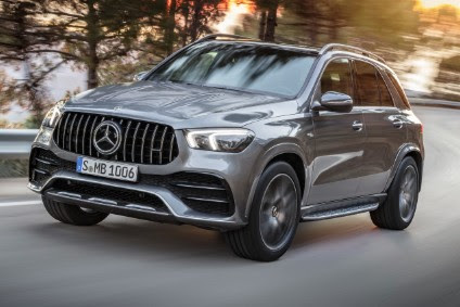 Daimler Future Models Mercedes Amg Automotive Industry Analysis Just Auto