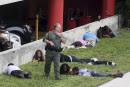 Fusillade à Fort Lauderdale: 5morts et une trentaine de blessés