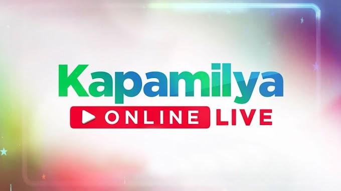 #Kapamilya Online Live August 6 2020