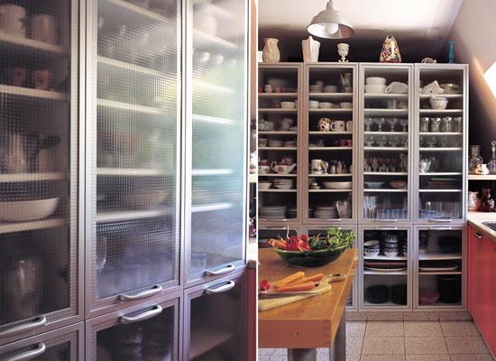 Muebles ideales para guardar la vajilla blog y arquitectura - Muebles para vajilla ...