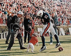 Uga vs Robert Baker
