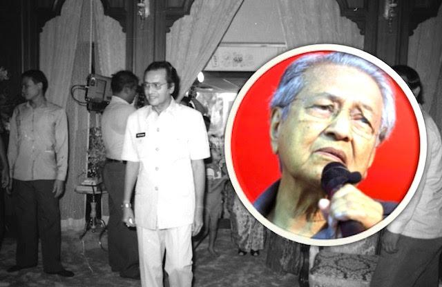 Tun Mahathir Dedah Rahsia Hampir Menemui Ajal Pada Tahun 1989 Yang Ramai Tak Tahu