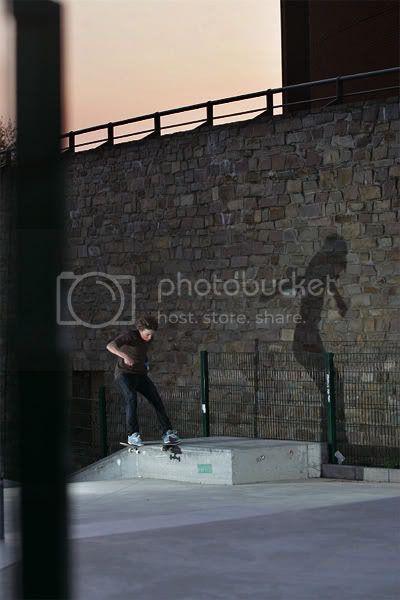 Nathan tailslide 270 out