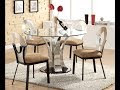 dining room table with 6 chairs